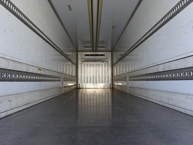 三菱 H25 スーパーグレート 4軸低床 冷凍ウィング 画像9
