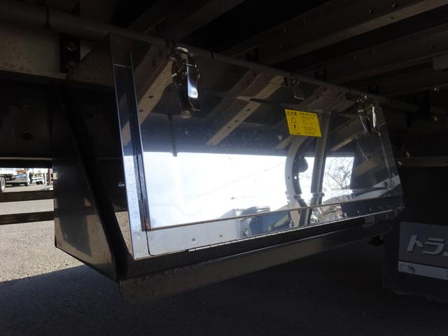 日野 H28 レンジャー ワイド ハイルーフ 低温冷凍ウィング 画像19