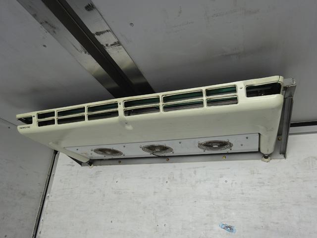日野 H28 レンジャー ワイド ハイルーフ 低温冷凍ウィング 画像12