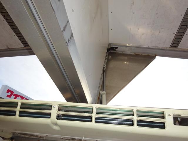 日野 H28 レンジャー ワイド ハイルーフ 低温冷凍ウィング 画像13