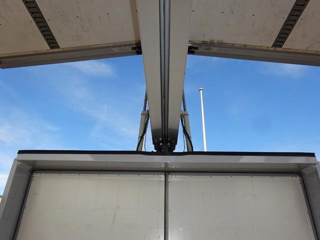 日野 H28 レンジャー ワイド ハイルーフ 低温冷凍ウィング 画像15