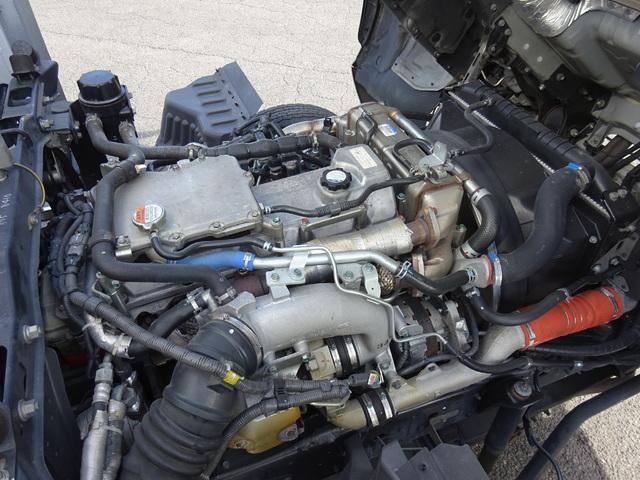 日野 H28 レンジャー ワイド ハイルーフ 低温冷凍ウィング 画像24