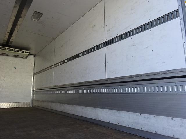 日野 H28 レンジャー ワイド ハイルーフ 低温冷凍ウィング 画像11