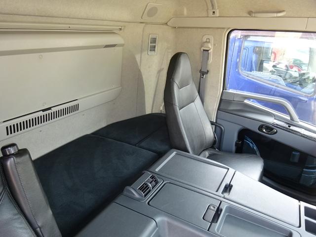三菱 H26 スーパーグレート 4軸低床 冷凍ウィング 画像30