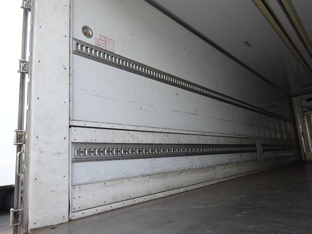 三菱 H26 スーパーグレート 4軸低床 冷凍ウィング 画像10