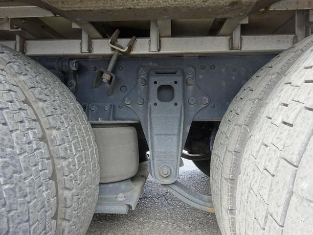三菱 H26 スーパーグレート 4軸低床 冷凍ウィング 画像23