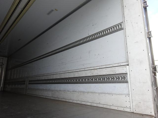 三菱 H26 スーパーグレート 4軸低床 冷凍ウィング 画像11