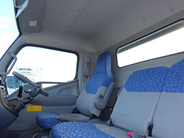 三菱 H15 キャンター セーフティーローダー ウィンチ付 画像29