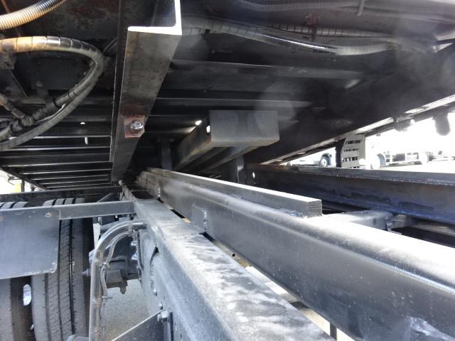 三菱 H15 キャンター セーフティーローダー ウィンチ付 画像16