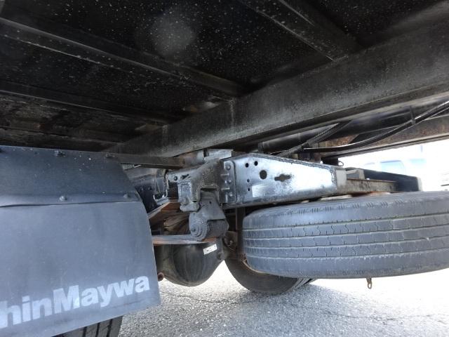 三菱 H15 キャンター セーフティーローダー ウィンチ付 画像19