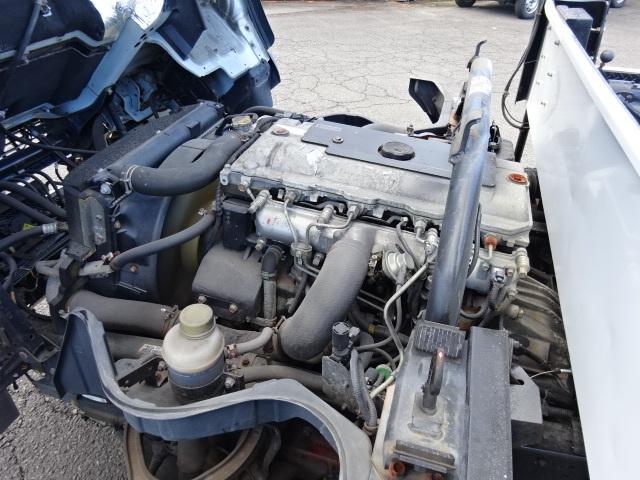 三菱 H15 キャンター セーフティーローダー ウィンチ付 画像22