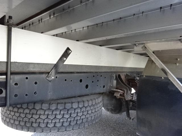 日野 H27 レンジャー ワイド 平 アルミブロック 3段クレーン 車検付 画像17