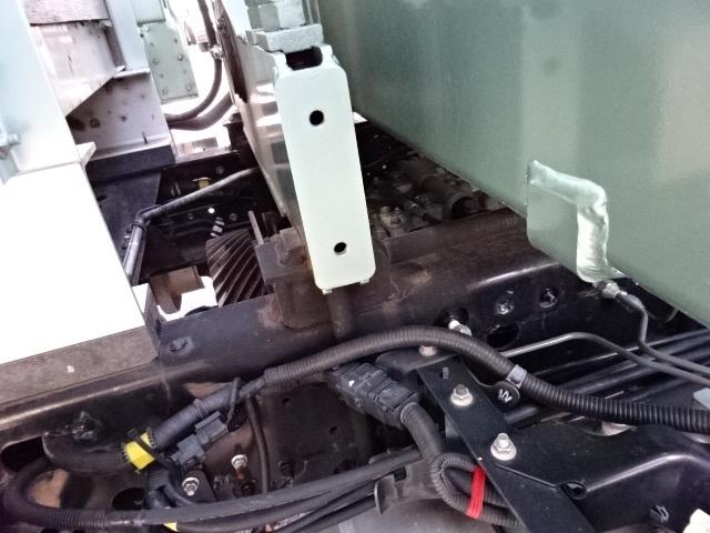 日野 H27 レンジャー ワイド 平 アルミブロック 3段クレーン 車検付 画像20