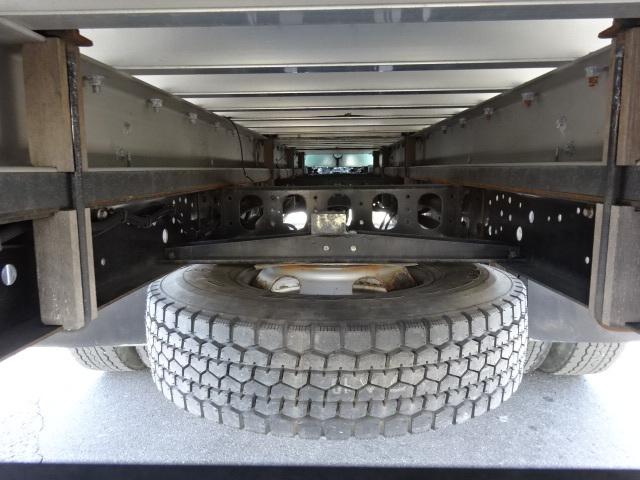 日野 H27 レンジャー ワイド 平 アルミブロック 3段クレーン 車検付 画像19