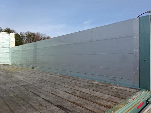 日野 H27 レンジャー ワイド 平 アルミブロック 3段クレーン 車検付 画像25
