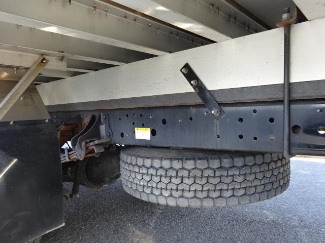 日野 H27 レンジャー ワイド 平 アルミブロック 3段クレーン 車検付 画像16