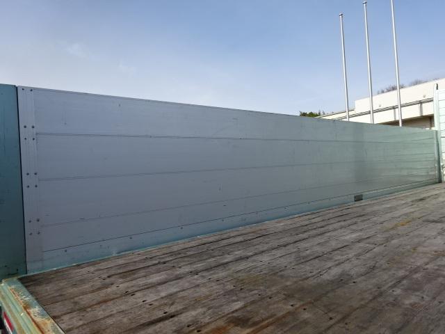 日野 H27 レンジャー ワイド 平 アルミブロック 3段クレーン 車検付 画像24