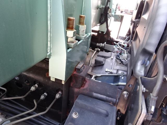 日野 H27 レンジャー ワイド 平 アルミブロック 3段クレーン 車検付 画像21