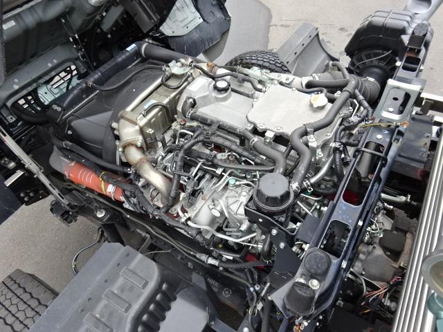日野 H27 レンジャー ワイド 平 アルミブロック 3段クレーン 車検付 画像28