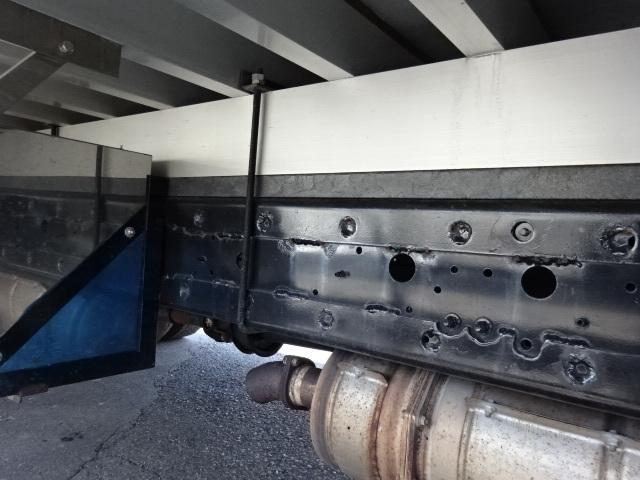 日野 H27 レンジャー ワイド 平 アルミブロック 3段クレーン 車検付 画像18