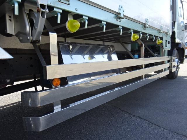 日野 H27 レンジャー ワイド 平 アルミブロック 3段クレーン 車検付 画像15