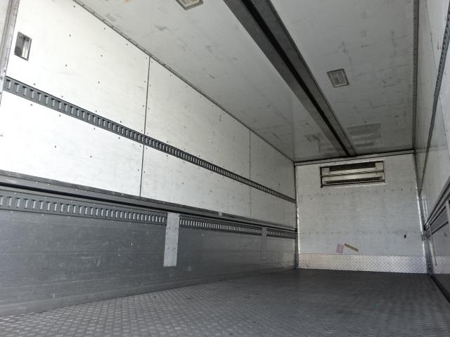 日野 H22 レンジャー 増トン ワイド 低温冷凍ウィング 画像10