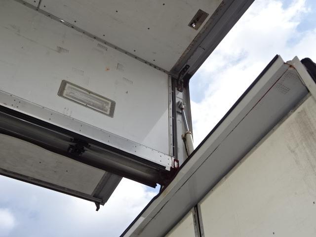 日野 H22 レンジャー 増トン ワイド 低温冷凍ウィング 画像14
