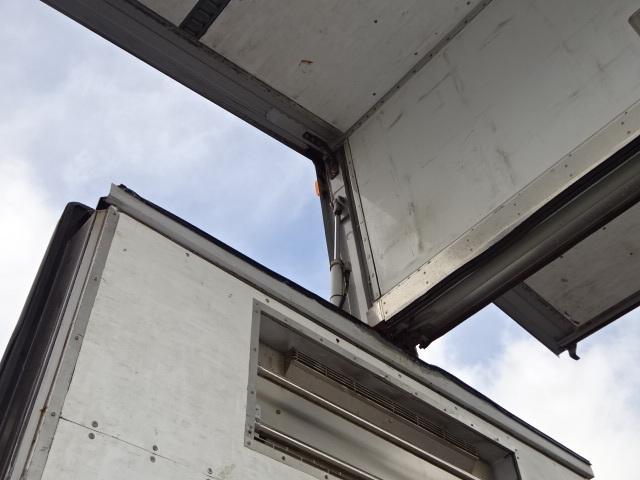 日野 H22 レンジャー 増トン ワイド 低温冷凍ウィング 画像12
