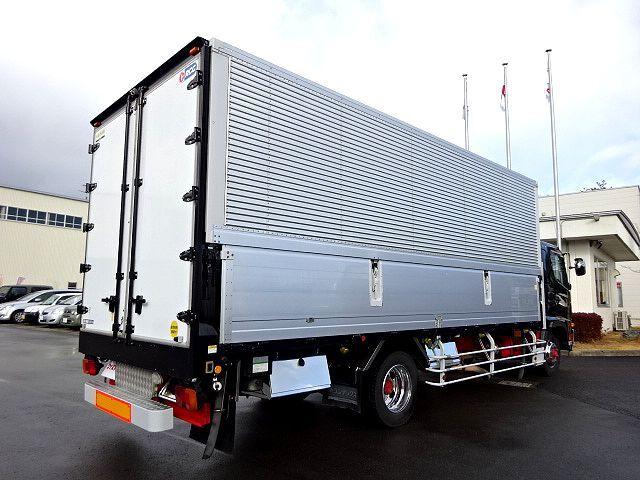 日野 H22 レンジャー 増トン ワイド 低温冷凍ウィング 画像6