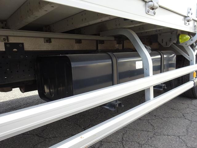 いすゞ H21 フォワード ワイド アルミウィング 車検付 画像21