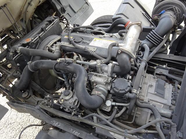 いすゞ H21 フォワード ワイド アルミウィング 車検付 画像16