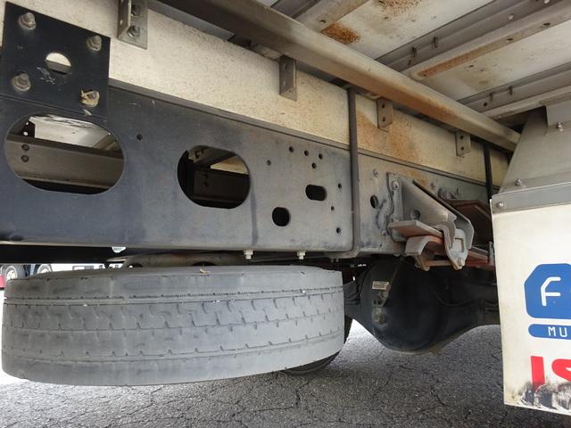 いすゞ H21 フォワード ワイド アルミウィング 車検付 画像19