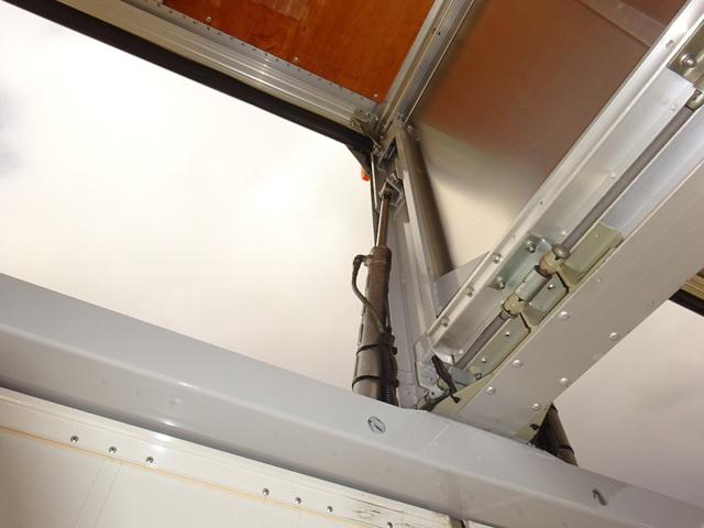 いすゞ H21 フォワード ワイド アルミウィング 車検付 画像15