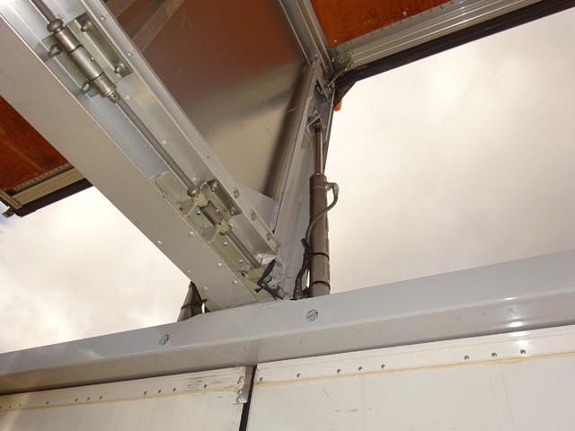 いすゞ H21 フォワード ワイド アルミウィング 車検付 画像14