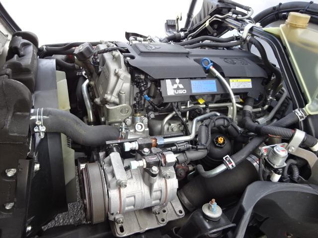三菱 H29 キャンター 低温冷凍車 画像17