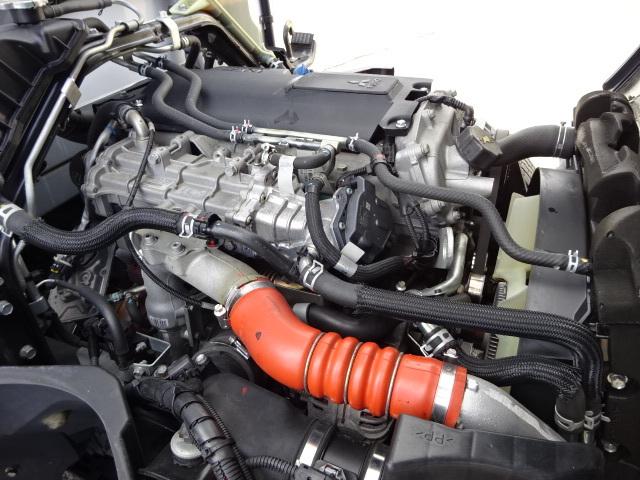 三菱 H29 キャンター 低温冷凍車 画像18