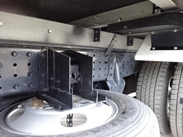 三菱 H29 キャンター 低温冷凍車 画像14