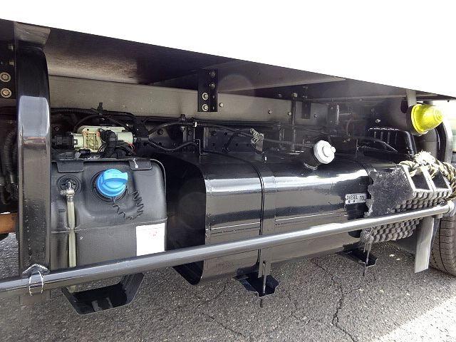 三菱 H29 キャンター 低温冷凍車 画像16
