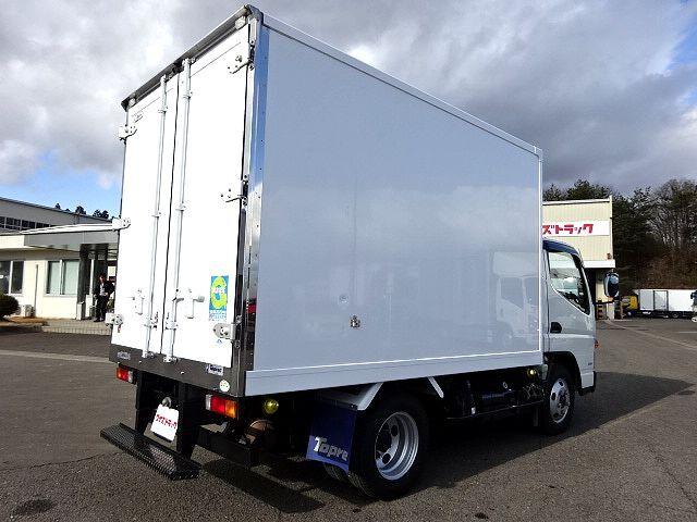 三菱 H29 キャンター 低温冷凍車 画像8
