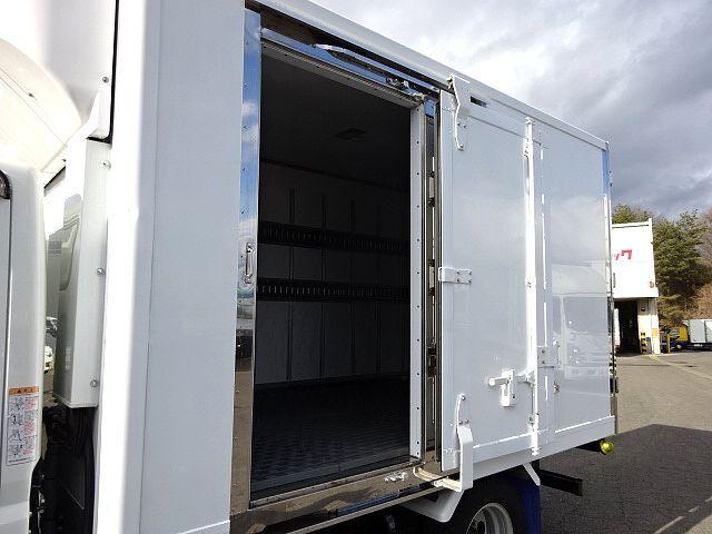 三菱 H29 キャンター 低温冷凍車 画像6
