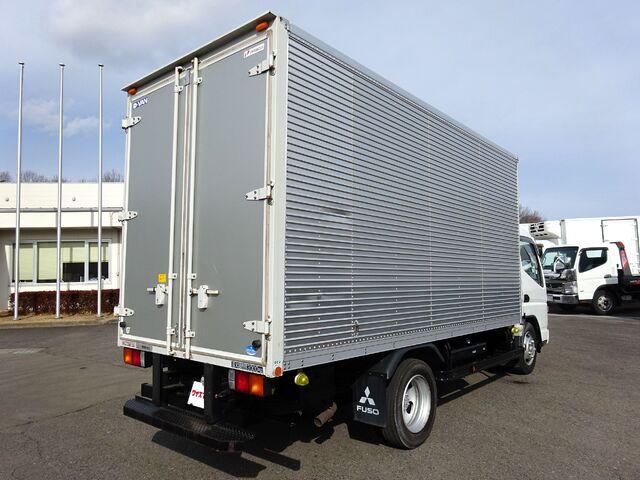 三菱 H20 キャンター アルミバン 積載3.0t 画像8