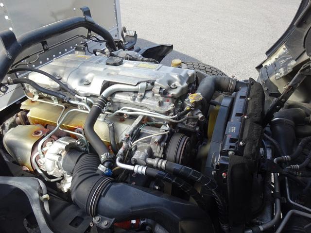 三菱 H20 キャンター アルミバン 積載3.0t 画像15