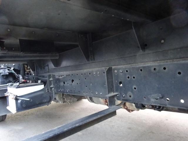 三菱 H20 キャンター アルミバン 積載3.0t 画像23
