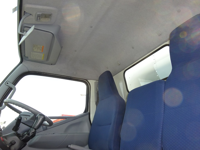 三菱 H20 キャンター アルミバン 積載3.0t 画像21