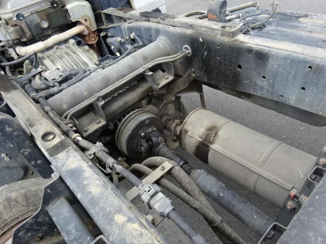 三菱 H14 キャンター ダンプ 車検付 画像19