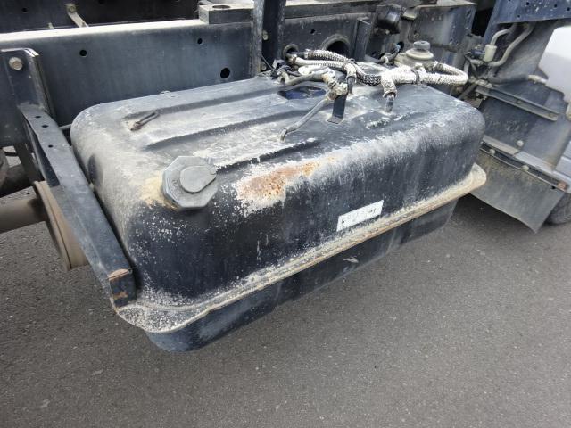 三菱 H14 キャンター ダンプ 車検付 画像16