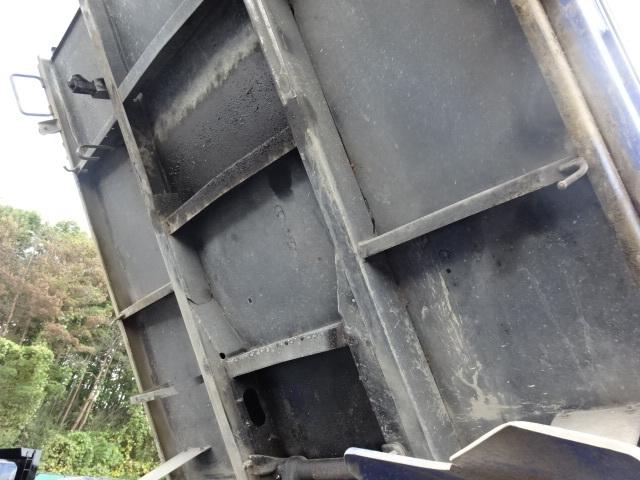 三菱 H14 キャンター ダンプ 車検付 画像15