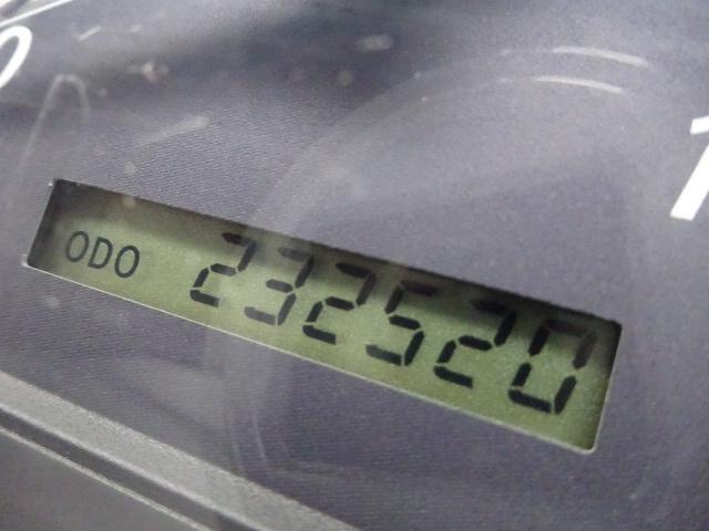 いすゞ H19 ギガ 3軸アルミウィング 格納PG 画像12