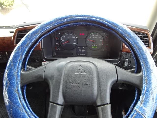 三菱 H28 ファイター 低温冷凍車 キーストン 画像23