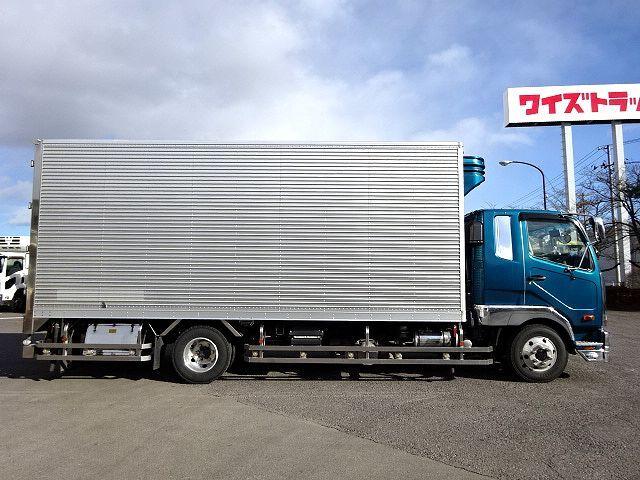 三菱 H28 ファイター 低温冷凍車 キーストン 画像7